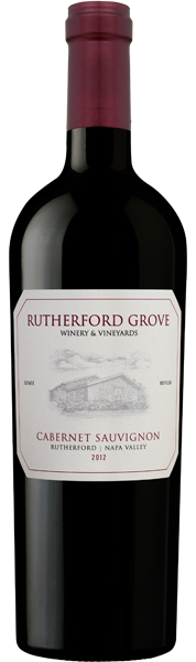 2012 Rutherford Cabernet Sauvignon Product Image