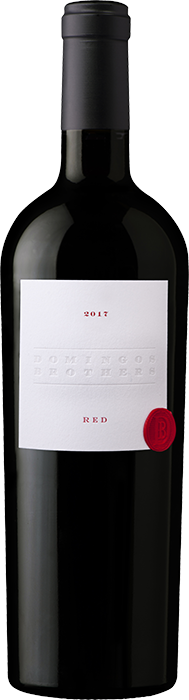 Product Image for 2017 Domingos Brothers Red