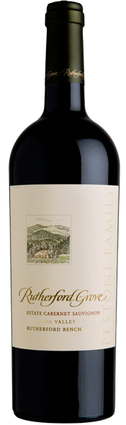 Product Image for 2009 Rutherfor Grove Estate Cabernet Sauvignon