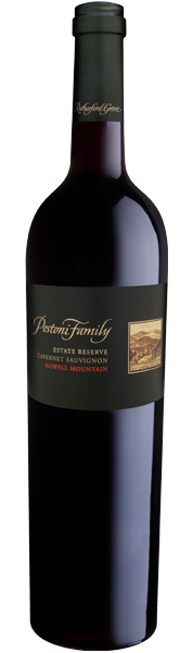2011 Cabernet Sauvignon Howell Mountain Product Image