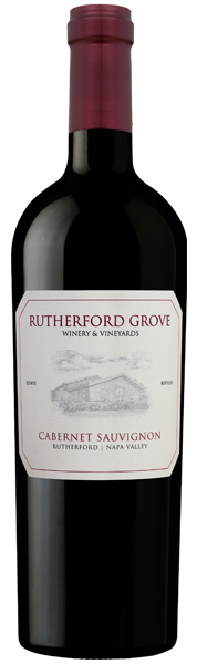 2013 Cabernet Sauvignon Rutherford Product Image