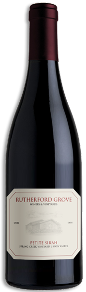 Product Image for 2015 Petite Sirah Spring Creek