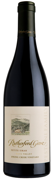 Product Image for 2011 Petite Sirah Spring Creek